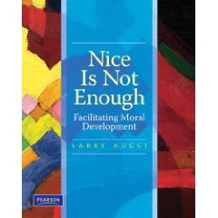 Nice is not enough