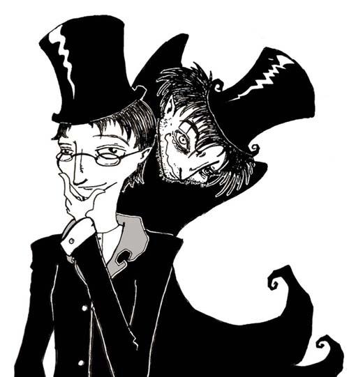 Jekyll y Hide