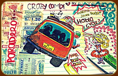 Crazy Combi