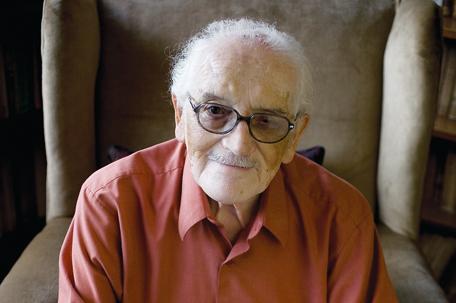 Luis Jaime Cisneros