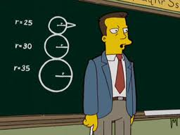profe simpsons