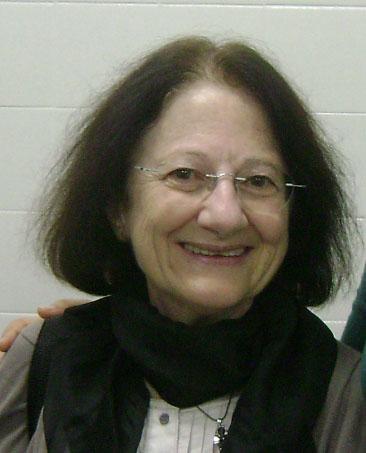 Silvia Parrat