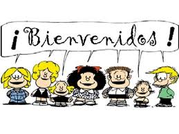 personajes Mafalda