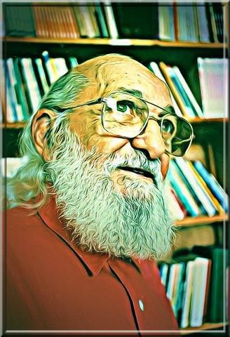 Paulo Freire en postconvencionales