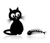 come el gato