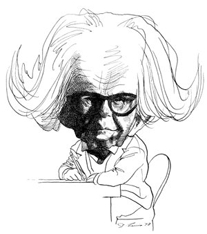 NYtimes Jean Piaget