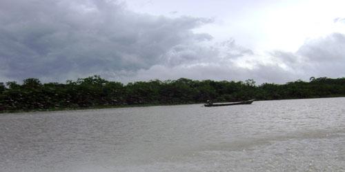 Rio Ucayali