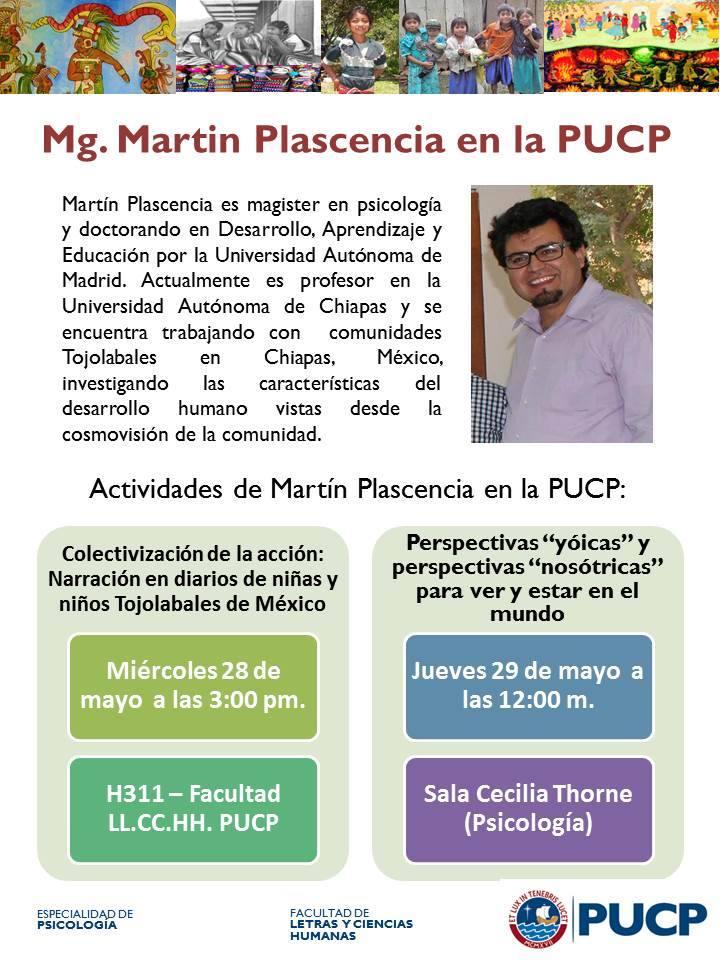 Charla Martin Plascencia