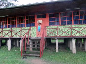 Escuela Betania