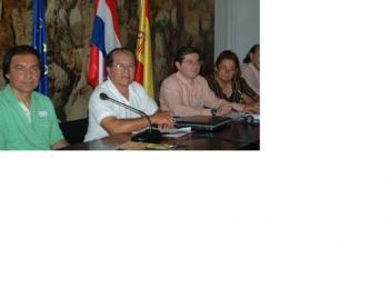 Los paraguayos residentes en España se unen para crear la Federación de Paraguayos Residentes en España (FAPRE