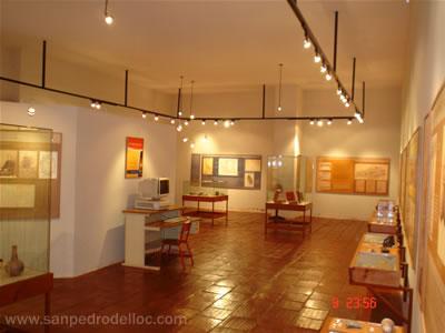 Sala de Exposición 2