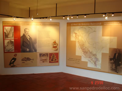Sala de Exposición 1