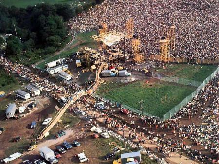 Woodstock Imagenes Google