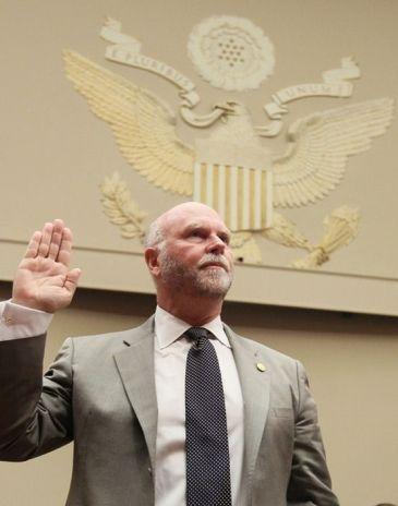 Craig Venter - Foto Getty Images