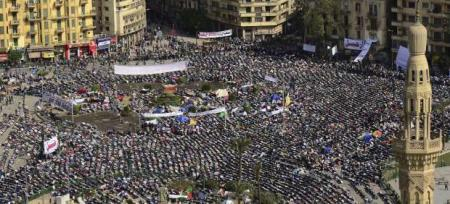 Plaza Tahrir - ImagenesGoogle