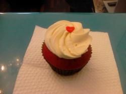 Cup Cake Miss