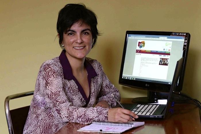 Gabriela Freyre