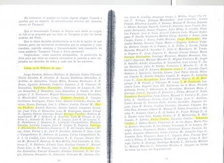 tarapaqueños carta parte 2