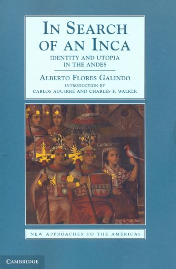 In search of an Inca - Alberto Flores Galindo