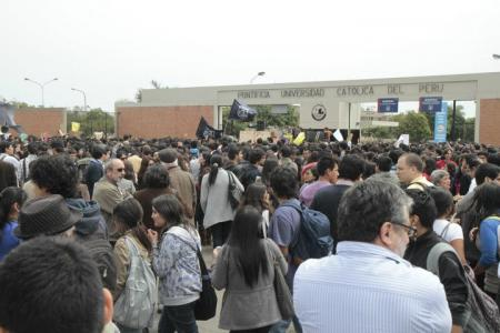 Exterior del Campus 23Sep