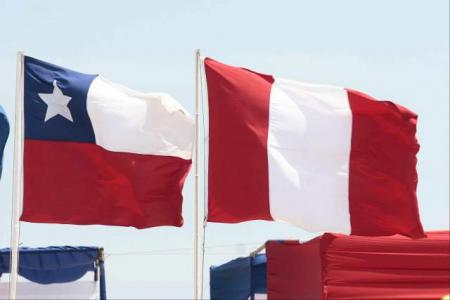 Chile Perú