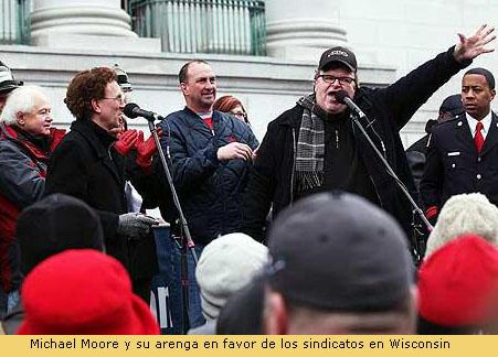 20110311-Moore y los sindicatos.JPG