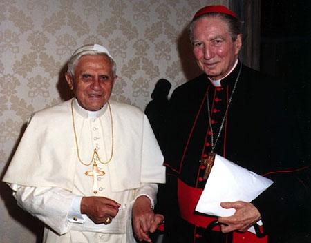 Fallece el cardenal Carlo María Martini