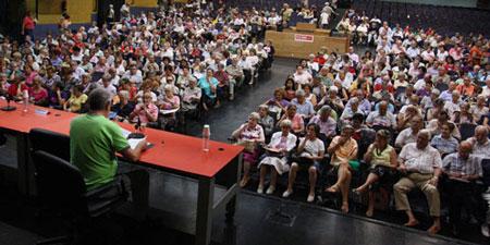 Congreso de Teología 2012