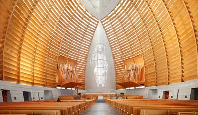 Catedral Cristo la Luz