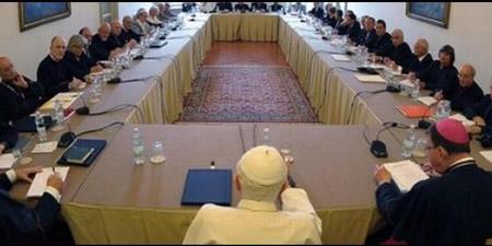 Benedicto XVI reflexionó sobre el futuro del ecumenismo