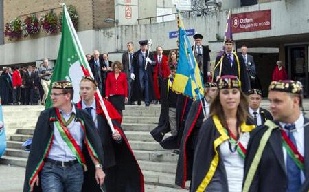 Universidad Católica Lovaina respalda a la PUCP