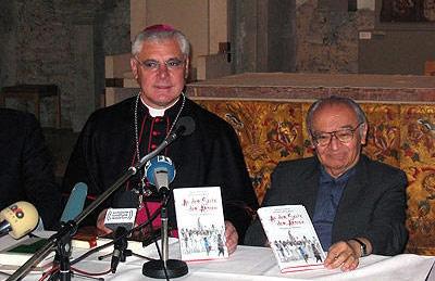 P. Gerhard Müller y Gustavo Gutiérrez