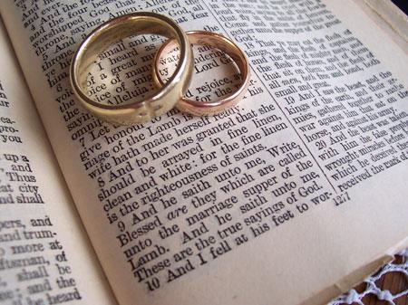 Jesús propone unión sin imposición ni sumisión