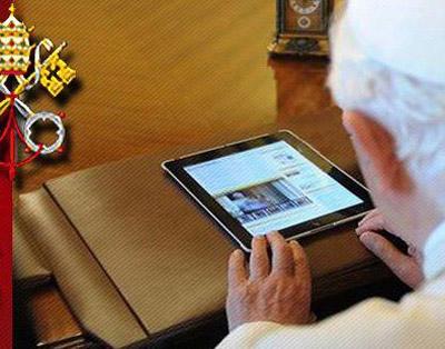 Evangelizar en las redes sociales