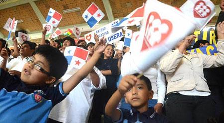 """Congreso Fe y Alegría """"Educación inclusiva y sus desafíos"""""""