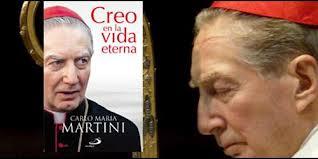 """Último libro del cardenal Martini """"Creo en la vida eterna"""""""