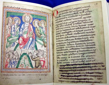 Hildegard escritos