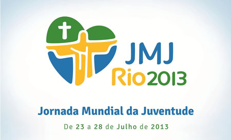 JMJ 2013