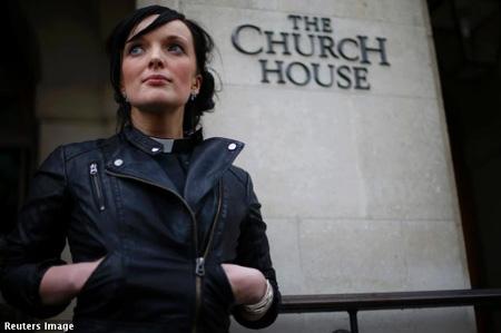 Ordenación de mujeres obispo