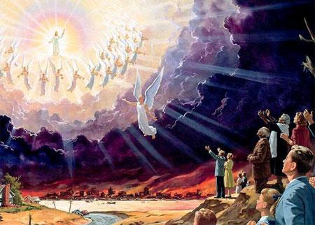 Jesús y la nueva vida