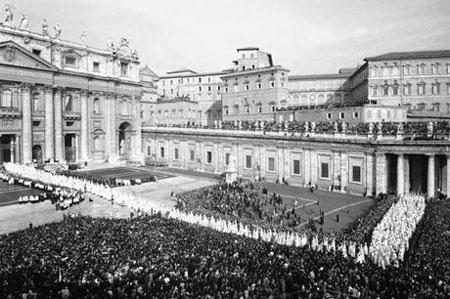 10 maneras equivocadas de interpretar el Vaticano II