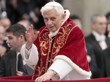 Preguntas renuncia Benedicto I
