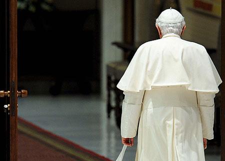 Perfil de un Papa ideal