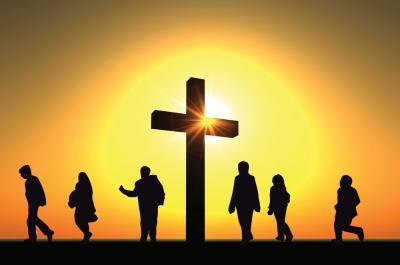 Ateos desafían a los cristianos a tomarse la fe en serio