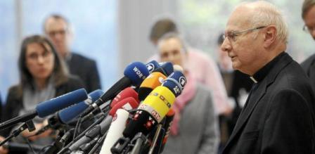 Conferencia Episcopal Alemana permite uso píldora día siguiente