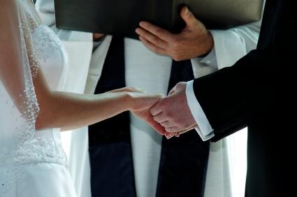 Falta de fe y validez del matrimonio