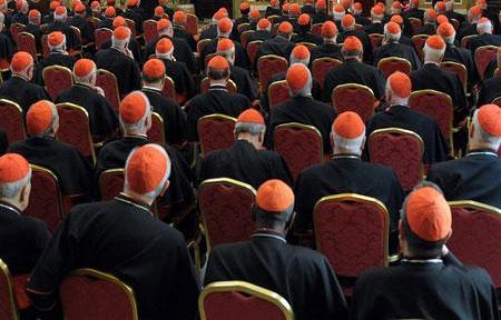 Congregaciones generales