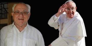 Testimonio de Caravia dice que Bergoglio lo salvó de que la Triple A lo capturara