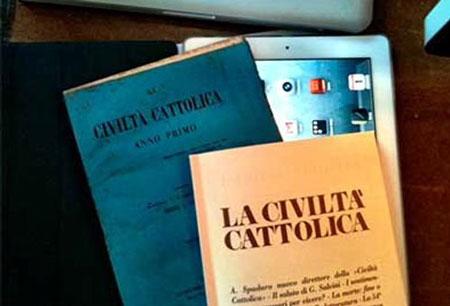 Civiltà Cattolica se actualiza