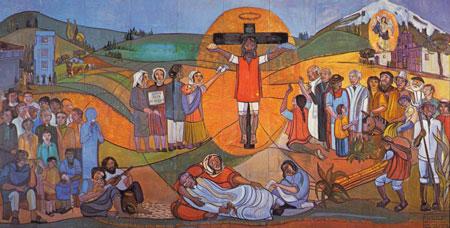 Iglesia de América latina